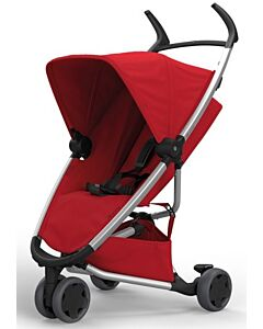 Quinny Zapp Xpress Stroller   All Red - 35% OFF!!