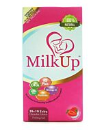 Milkup Candy (For Expecting & Breastfeeding Mother) 40 Tablets *Strawberry Flavour* - 12% OFF!