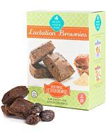 Mom More Milk Super Pumping Lactation Brownies (12 pcs) - 17% OFF!!