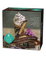 Mom More Milk: Lactation Hot Chocolate - 7% OFF!!