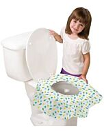 Summer Infant: Keep Me Clean® Disposable Potty Protectors 20-Pack - 25% OFF!!